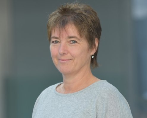 Dr. Ingrid Borkopp