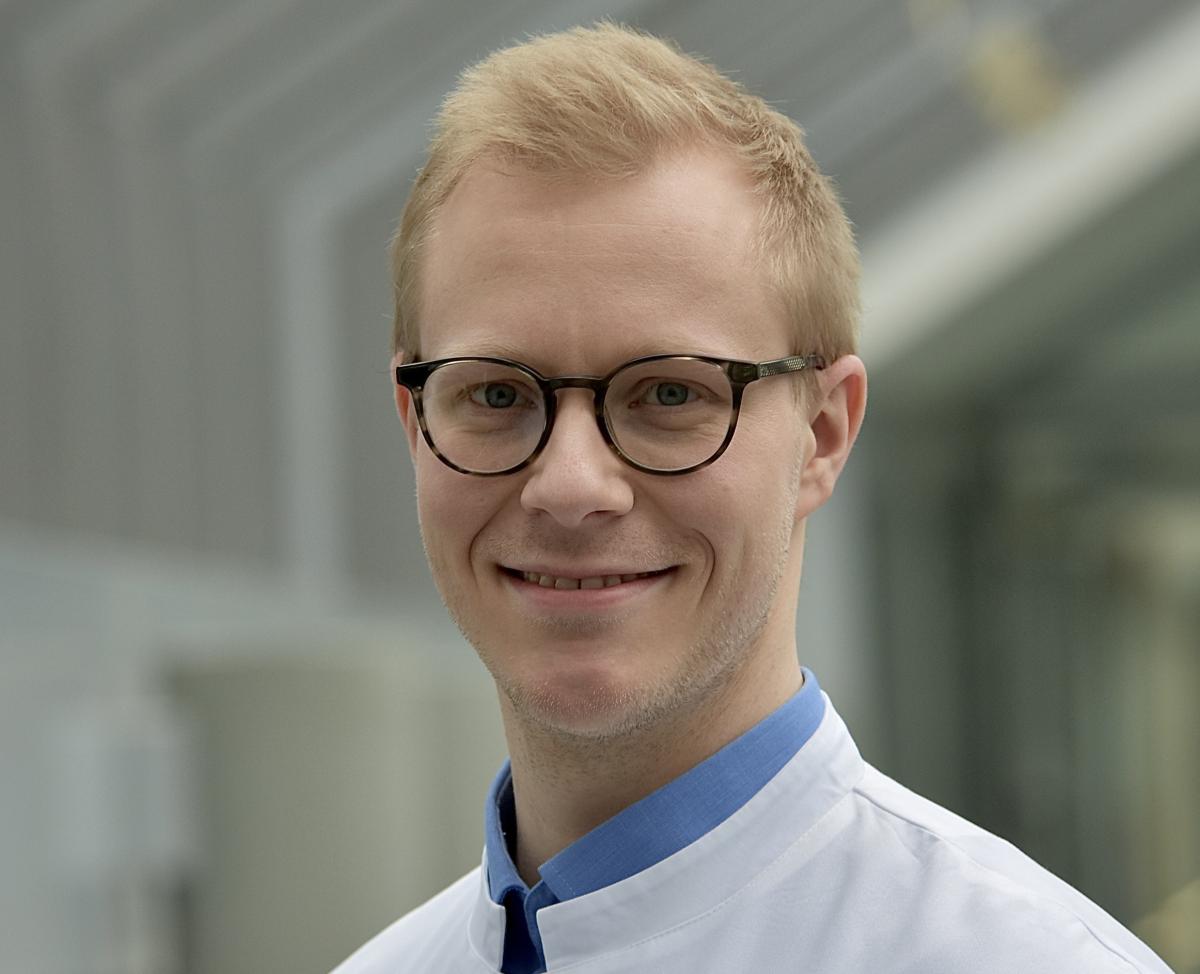Lars Wessel
